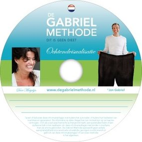 CD Ochtend-visualisatie