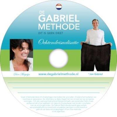 CD Afvallen met Ochtendvisualisatie