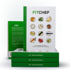NIEUW! FitChef receptenboek