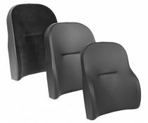 Silver Seating Backrests