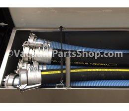 KO111275 - Slangenpakket Chemicaliën HF 5mtr.