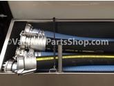 KO111271 - Schlauch paket Camlock 4mtr.
