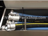 KO111217 - Slangen pakket HF 5mtr.