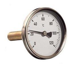 KO100599 - Thermometer 63mm.
