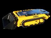 KO130073 - KOKS Dozer Excavator