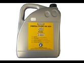 KO100582 - Kaeser SB220 Fluid
