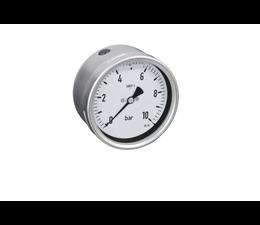 KO101636 - Pressure gauge -1/0 Bar