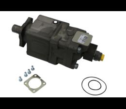 KO102203 - Hydro double pump. Type: Sunfab E2 56-28