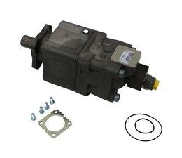 KO102202 - Hydro dubbelpomp. Type: Sunfab E2 53-53 Savepack