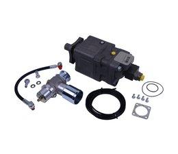 KO107513 - Sunfab double pump SLPD 56-28 Savtec