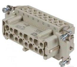 KO107328 - Anschlussblock 16-pin weibliche Teil