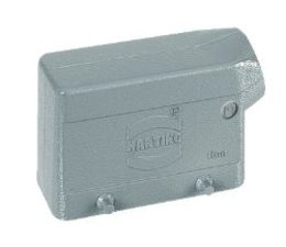 KO107326 - Tüllengehäuse 16-pin. Brand: Harting