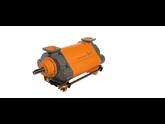 KO121854 - Vacuum pomp KOKS TM3400