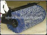 KO130213 - Power borstel