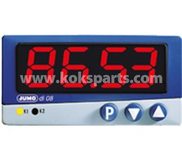 KO107509 - Digitaal aanwijsapparaat temperatuur