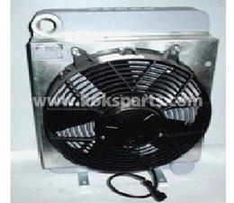 KO100965 - Ölkühler 24V. Type: 001-24V DC