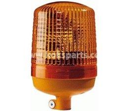 KO100781 - Zwaailamp 24V. Kleur: Oranje. Type: KL7000