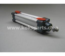 KO105520 - Pneumatiek cilinder. Boring: 50mm. Slag: 100mm
