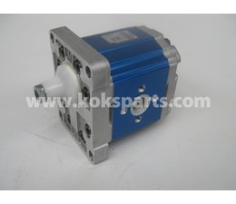 KO105455 - Tandwielmotor. Type: XV/3M/15x50,8 1:8 t.b.v. HD-pomp