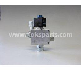 "KO105190 - 2/2 Ventil. Anschluss: 1/2"". Typ: VEB12 NC/ 24V DC"