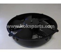 KO100970 - Ventilator aanbouwset blowerkast