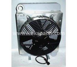 KO100961 - Ölkühler 24V. Typ: 003-100 IP67