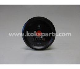 KO100779 - Urenteller 24V. VDO