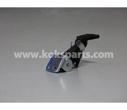 KO100342 - Motorhaube Haken
