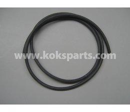 KO100265 - O-ring snoer. Diameter: 5mm