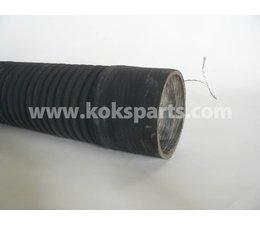 KO100172 - Zuigslang Kolkenarm. Diameter: 127x8mm. Lengte: 1700mm. Kwaliteit: soepel
