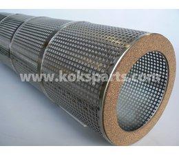 KO100152 - Filterelement t.b.v. cycloonfilter. Diameter: 200mm