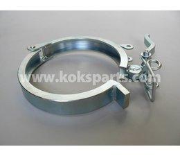 KO100123 - HF Klemmring DN150