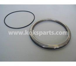 KO100121 - HF lasring DN150