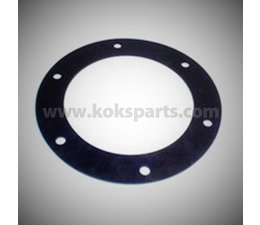 KO100708 - Pakking. Afmeting: 200x140x6mm.
