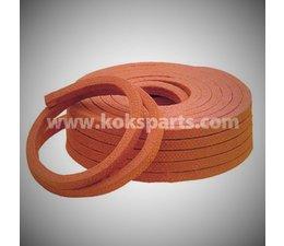 KO100033 - Stopbuspakking 15x15 t.b.v. 2400/3000m3 pomp