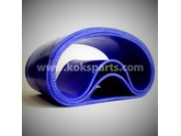KO102347 - Manchet 220x10mm. inw. Silblue