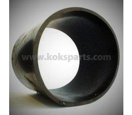 KO102345 - Manchet. Afmeting: 244x10mm. inw. Lengte: 150mm.