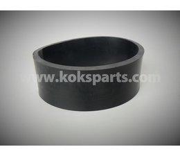 KO100015 - Manchet 159x10mm. NBR