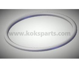 KO110260 - Afdichting t.b.v. mangat deksel 400mm. Middeldruk
