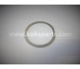 KO101930 - O-ring asbus t.b.v. 2400/3000m3 pomp