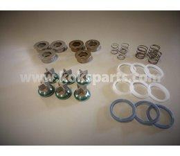 KO110414 - Überholsatz Pumpenkopf 150ARP-185ARP (RVS))