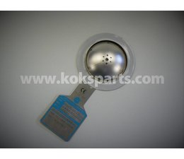 KO100646 - Breekplaat, Barstdruk: 2,5 bar,