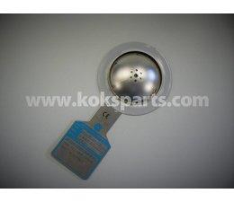 KO100043 - Breekplaat, Barstdruk: 4,1 bar
