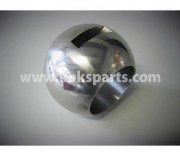 KO100405 - Kugel DN 100 Stahl