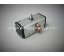 KO101459 - Actuator t.b.v. afsluiter KO100149