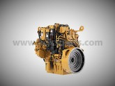 KO107041 - Dieselmotor Caterpilar C9 ACERT
