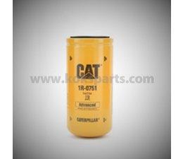 KO107044 - Brandstoffilter schroef Caterpillar C9