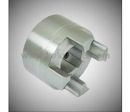 KO102925 - Rotex koppeling naaf HD-pomp. Type: NM28 28H7