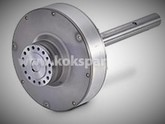 KO108026 - Pneu-matisch kopp. LP1000
