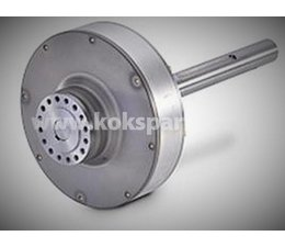 KO108026 - Pneumatisch koppeling t.b.v. vacuumpomp. Type: LP1000